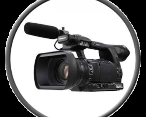 profesyonel video çekimi